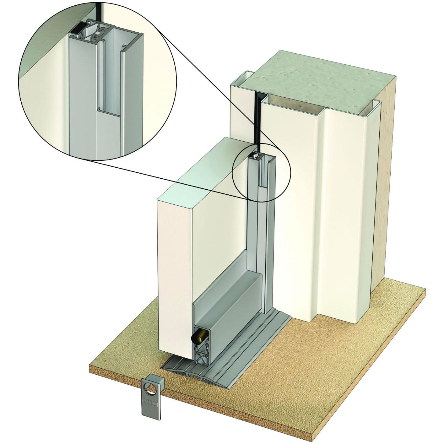 Acoustic Rated Door Sets