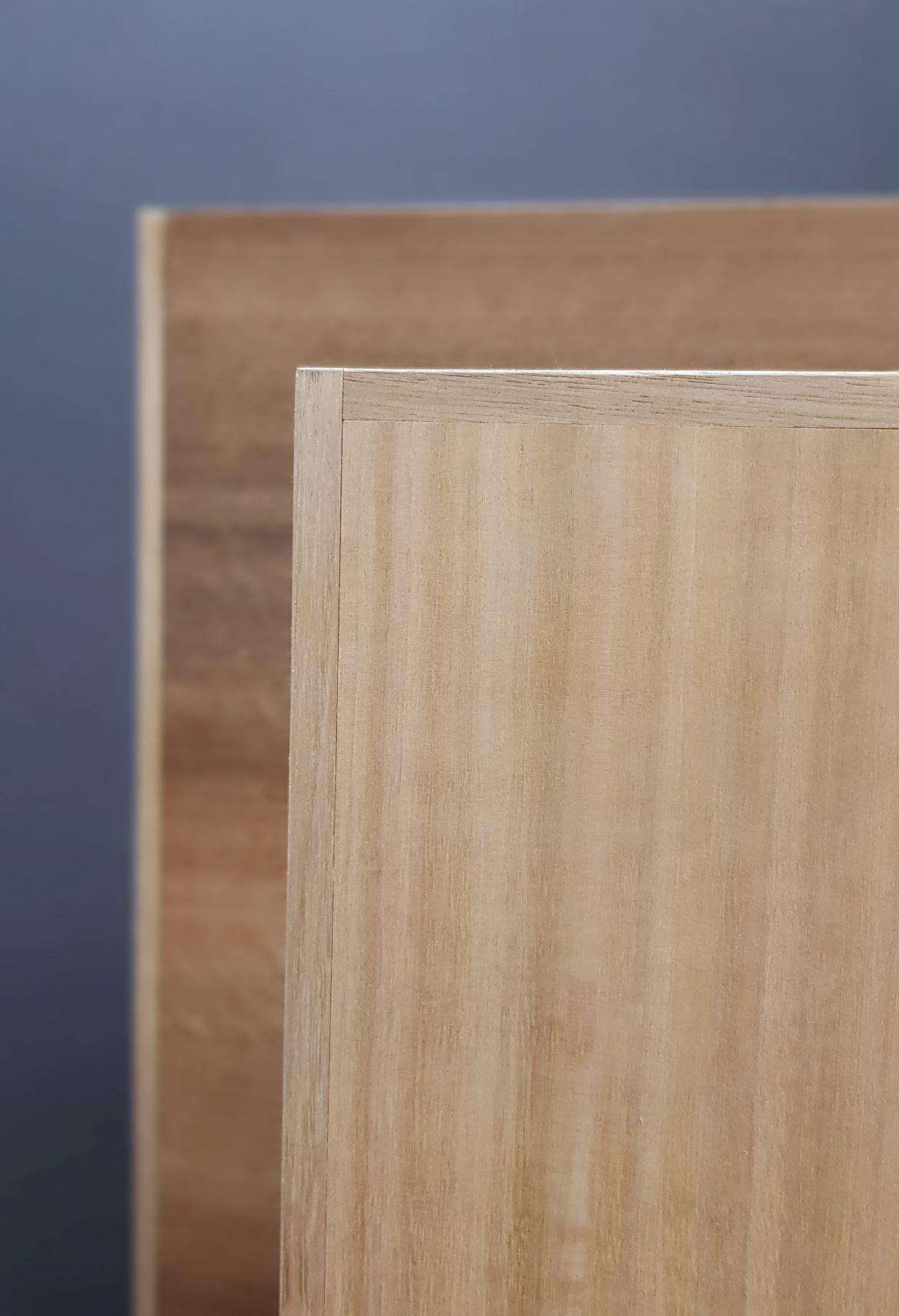 Veneer & Laminate Finish Doors