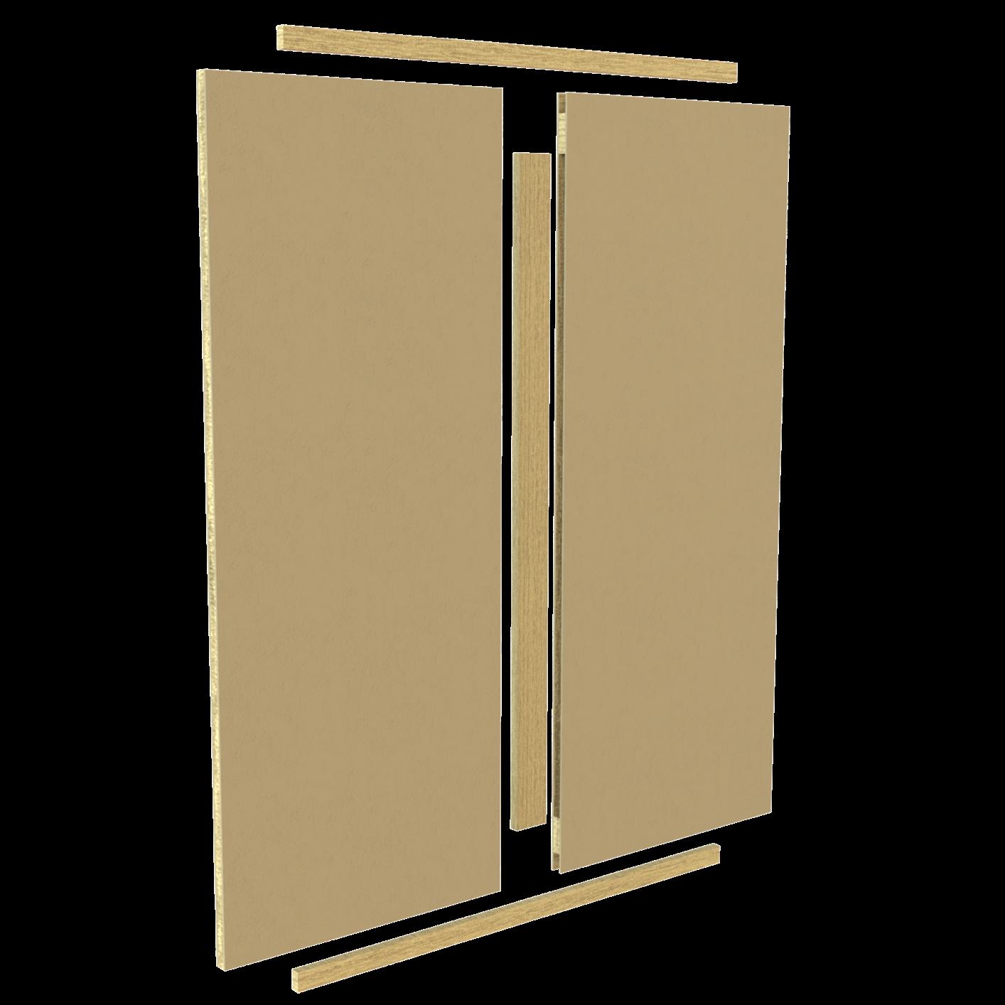 Kitform Door System